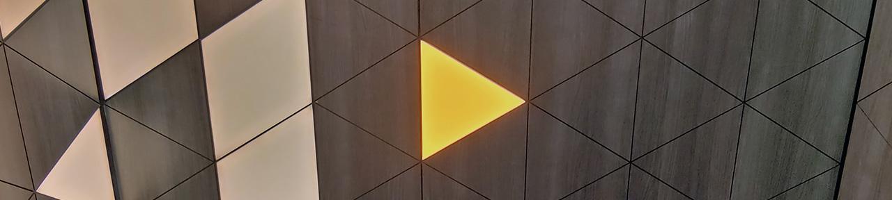 Elevator Wall Design