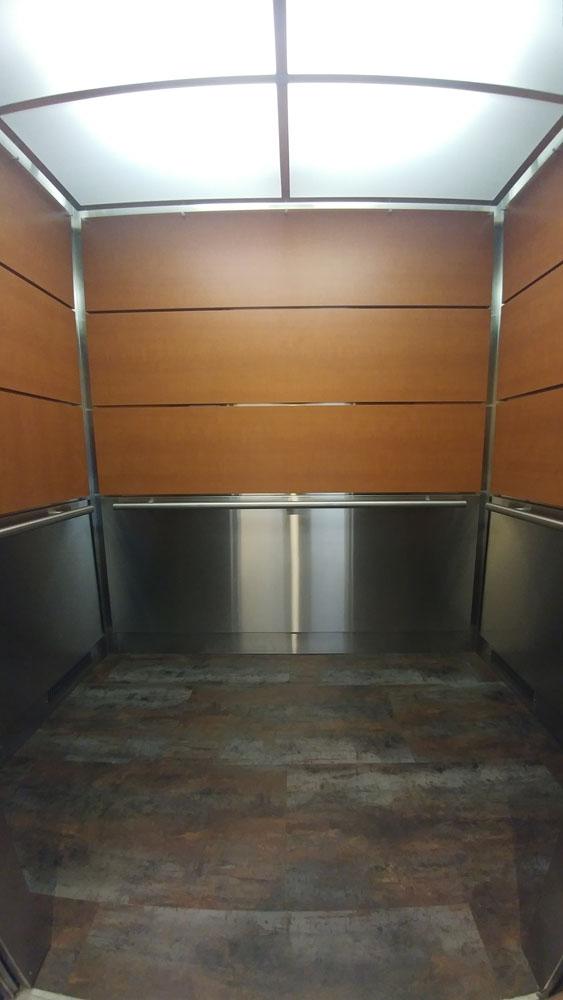 Seattle Area Elevator Flooring Experts | Chinook Elevator Solutions