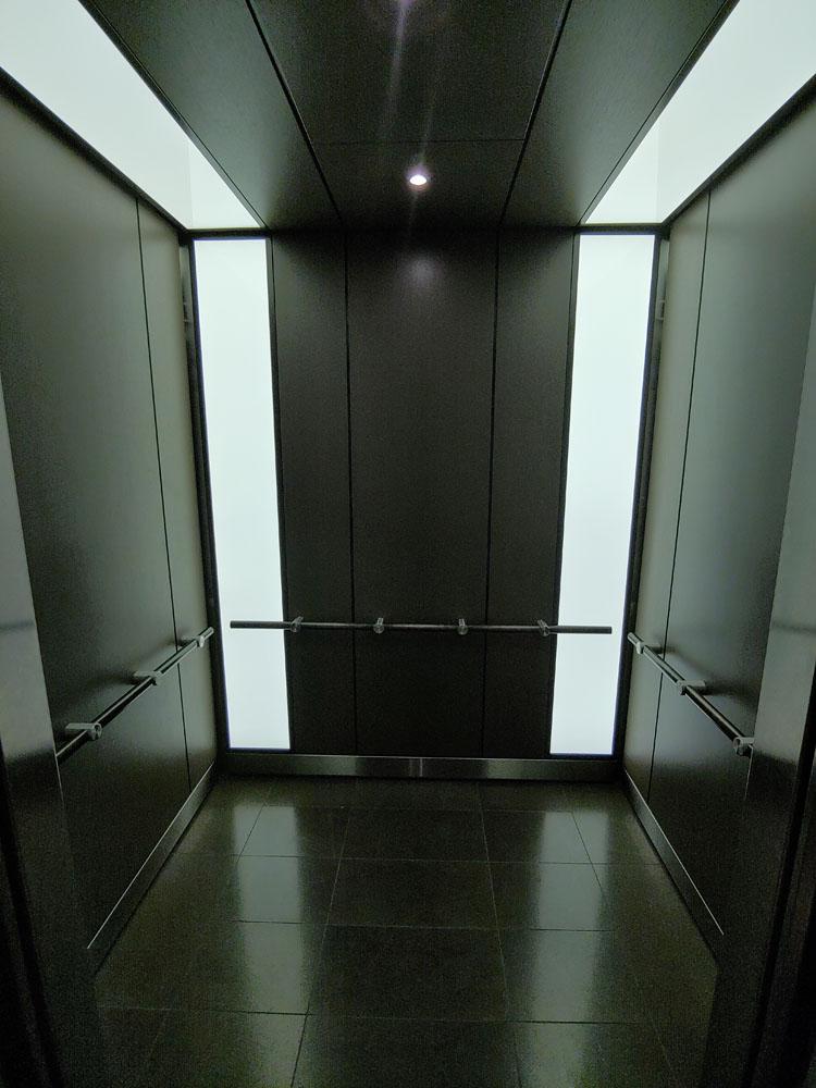 chinook elevator solutions - gallery of work