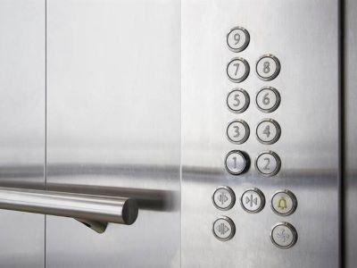 elevator disinfecting tukwila