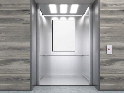 elevator cab design redmond