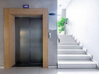 elevator user experience bellevue